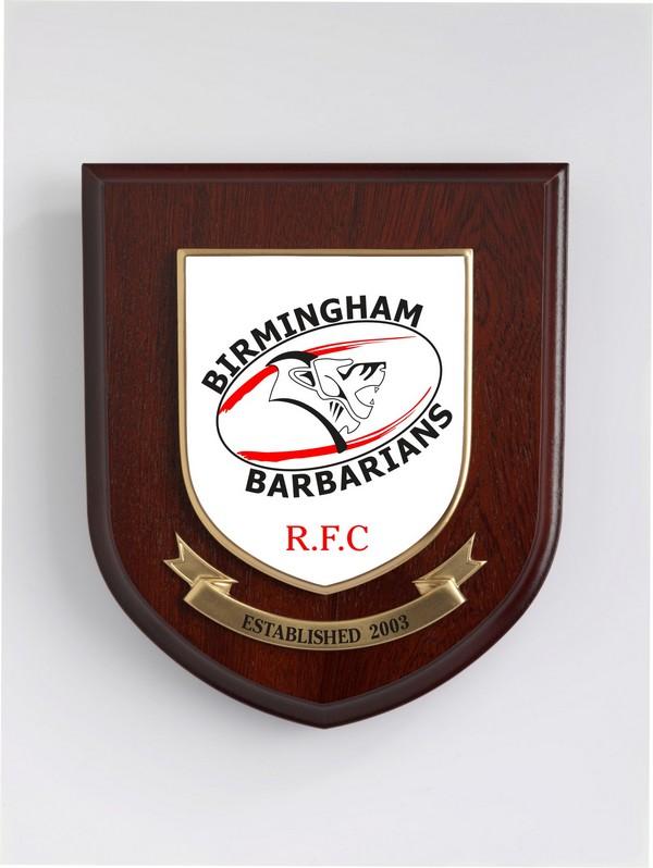 Birmingham Barbarians